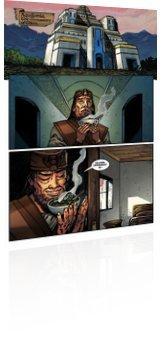 Marvel Comics: Age of Conan: Valeria - Issue # 3 Page 2