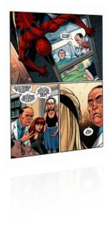 Marvel Comics: Amazing Spider-Man - Issue # 31 Page 3