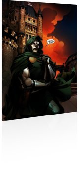 Marvel Comics: Doctor Doom - Issue # 1 Page 5