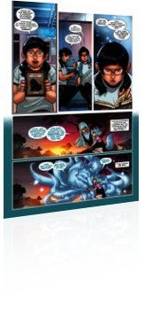 Marvel Comics: Future Fight Firsts: White Fox - Issue # 1 Page 6
