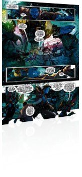 Marvel Comics: Invaders - Issue # 10 Page 4