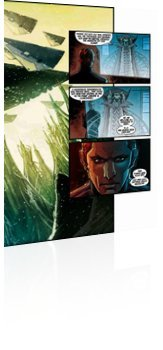 Marvel Comics: Journey to Star Wars: The Rise of Skywalker - Allegiance - Issue # 1 Page 8