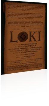 Marvel Comics: Loki - Issue # 4 Page 2