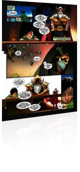 Marvel Comics: Loki - Issue # 4 Page 3