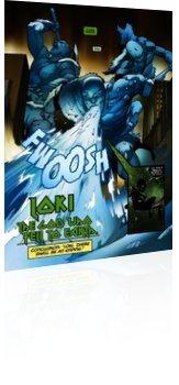 Marvel Comics: Loki - Issue # 4 Page 4