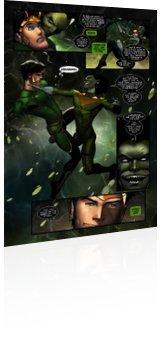 Marvel Comics: Loki - Issue # 4 Page 5