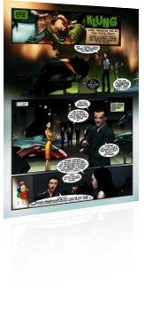 Marvel Comics: Loki - Issue # 4 Page 6