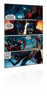 Marvel Comics: Miles Morales: Spider-Man - Issue # 11 Page 4
