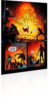 Marvel Comics: Miles Morales: Spider-Man - Issue # 11 Page 6