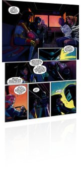 Marvel Comics: Magnificent Ms. Marvel - Issue # 8 Page 4