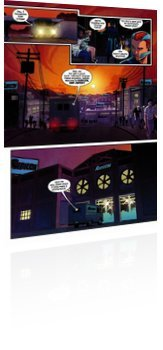 Marvel Comics: Magnificent Ms. Marvel - Issue # 8 Page 5