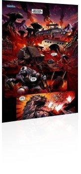 Marvel Comics: Star Wars: Jedi - Fallen Order Dark Temple - Issue # 3 Page 2