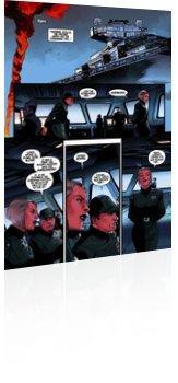 Marvel Comics: Star Wars: Target - Vader - Issue # 4 Page 2