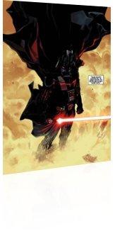 Marvel Comics: Star Wars: Target - Vader - Issue # 4 Page 3