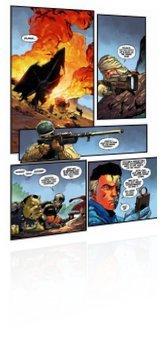 Marvel Comics: Star Wars: Target - Vader - Issue # 4 Page 4