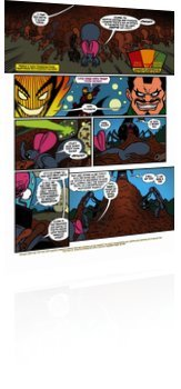 Marvel Comics: The Unbeatable Squirrel Girl - Issue # 49 Page 3