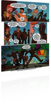 Marvel Comics: The Unbeatable Squirrel Girl - Issue # 49 Page 4