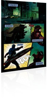 Marvel Comics: Absolute Carnage: Avengers - Issue # 1 Page 3
