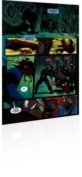 Marvel Comics: Absolute Carnage: Avengers - Issue # 1 Page 4