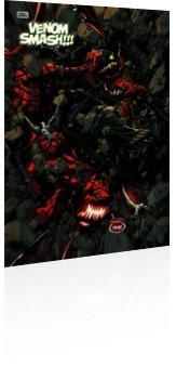 Marvel Comics: Absolute Carnage - Issue # 4 Page 7