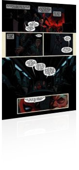Marvel Comics: Absolute Carnage - Issue # 4 Page 8