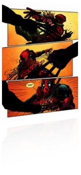 Marvel Comics: Absolute Carnage vs Deadpool - Issue # 3 Page 3
