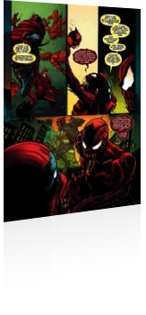 Marvel Comics: Absolute Carnage vs Deadpool - Issue # 3 Page 6