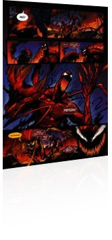 Marvel Comics: Absolute Carnage: Scream - Issue # 3 Page 4