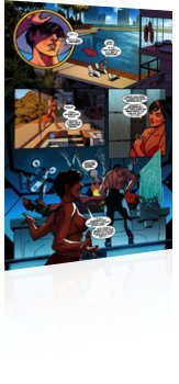 Marvel Comics: Black Panther and the Agents of Wakanda - Issue # 2 Page 6