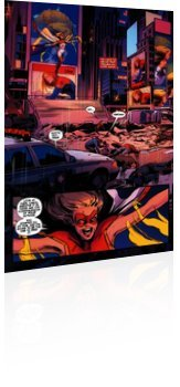 Marvel Comics: Captain Marvel - Issue # 11 Page 4