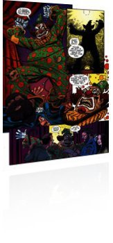 Marvel Comics: Crazy - Issue # 1 Page 4
