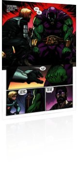 Marvel Comics: Guardians of the Galaxy - Issue # 10 Page 3