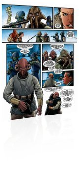 Marvel Comics: Journey to Star Wars: Rise of Skywalker - Allegiance - Issue # 2 Page 4