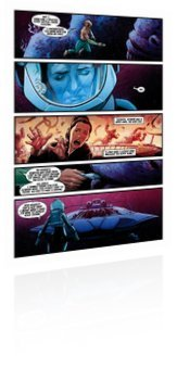Marvel Comics: Journey to Star Wars: Rise of Skywalker - Allegiance - Issue # 2 Page 6