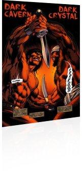 Marvel Comics: Savage Sword Of Conan - Issue # 10 Page 2