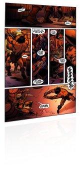 Marvel Comics: Savage Sword Of Conan - Issue # 10 Page 5
