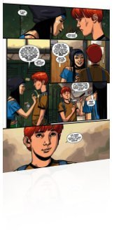 Marvel Comics: Spider-Man - Issue # 2 Page 6