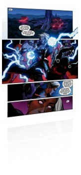 Marvel Comics: X-Men - Issue # 1 Page 7