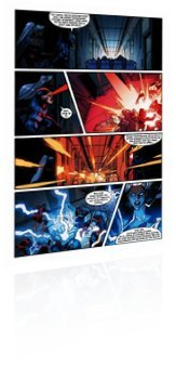 Marvel Comics: X-Men - Issue # 1 Page 9