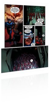 Marvel Comics: X-Men - Issue # 1 Page 10