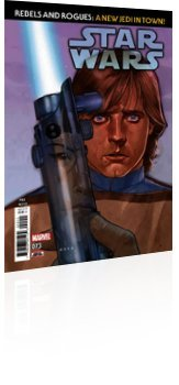 Marvel Comics: Star Wars - Issue # 73 Cover