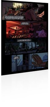 Marvel Comics: Savage Avengers - Annual # 1 Page 3