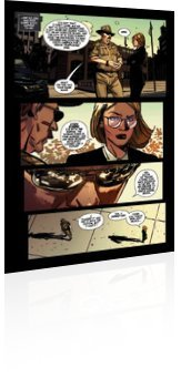 Marvel Comics: Savage Avengers - Annual # 1 Page 4