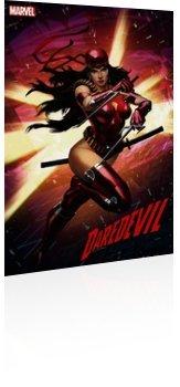Marvel Comics: Daredevil - Issue # 14 Page 1