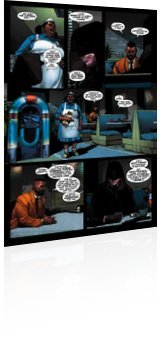 Marvel Comics: Daredevil - Issue # 14 Page 3