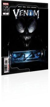 Marvel Comics: Venom 2099 - Issue # 1 Cover