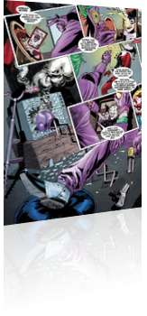 DC Comics: Gotham City Sirens - Issue # 4 Page 2