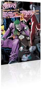 DC Comics: Gotham City Sirens - Issue # 4 Page 3