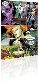 DC Comics: Gotham City Sirens - Issue # 4 Page 4