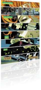 DC Comics: Gotham City Sirens - Issue # 4 Page 5